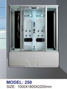 Shower Room & shower Cabin (JY-250)