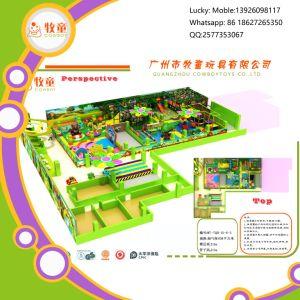 Forest Indoor Soft Playground, Kids Indoor Playground pictures & photos