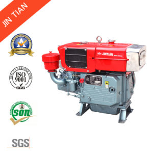Agricultural Condenser Cooling Diesel Engine (ZS1100NL) pictures & photos