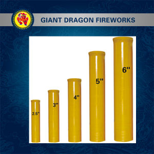 """2"""" 3"""" 4"""" 5"""" 6"""" 7"""" 8"""" 10"""" 12"""" 16"""" Fiberglass Tube for Display Shell Fireworks pictures & photos"""