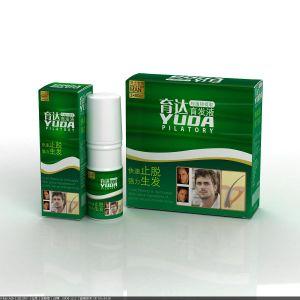 Effective Anti-Hair Loss Treatment, Yuda Hair Growth Spray YD019