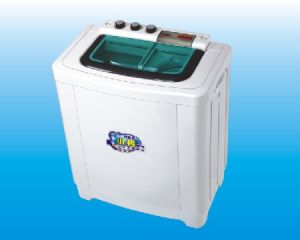 Large Twin Tub Washing Machine (8603A)