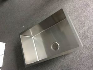 26 Inch Undermount Stainless Steel Kitchen Sinks Handmade