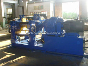 Two Roller Mixing Mill Machinery pictures & photos