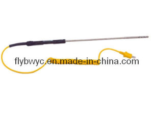 K Type Thermocouple Probe with Handle (WRNM-108) pictures & photos