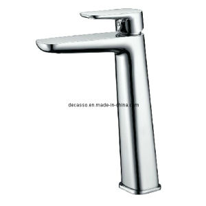 Single Lever Wash Basin Heightening Water Faucet (DCS-918) pictures & photos