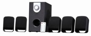 5.1CH Home Theater (W-718)