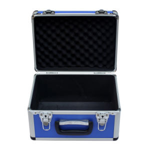 Blue Custom Box Blue Aluminum Box Blue Aluminium Box Blue Flight Box Blue Custom Aluminum Box pictures & photos