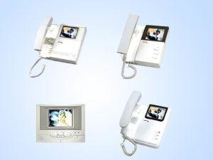 Video Indoor Monitors