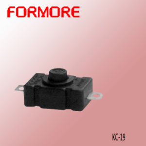 Push Button Switch/Tact Switch /Rocker Switch pictures & photos