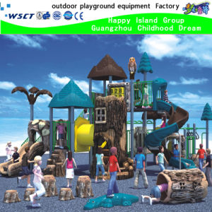 2015 New Outdoor Playground Equipment (HK-50007) pictures & photos