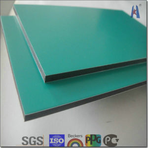 4mm 5mm 6mm Dibond Aluminum Sandwich Panel pictures & photos