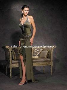 Exquisite Evening Dress (LR-E138)