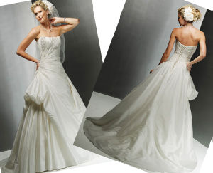 Wedding Dress - 33
