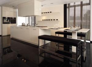 European Standard Modern Kitchen Cabinets pictures & photos