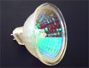 Dichroic Reflector Halogen Lamps (MR16) - 2