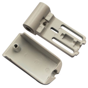 Zinc Alloy Die Casting for 3D Hinges (ASDCZ1035)