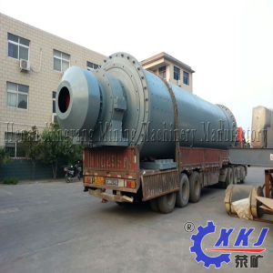Mature Technology Rod Ball Mill From Henan pictures & photos
