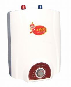 Mini Kitchen Electric Water Heater Fje-6 (Under Sink)
