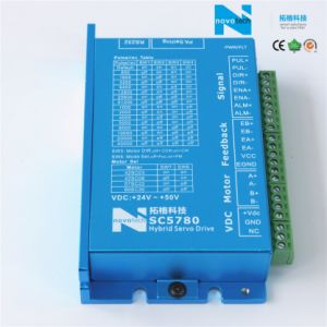 China Servo Stepper Driver/Drive for CNC/Printers pictures & photos
