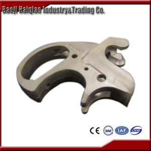 OEM Customizable Material Cast Part