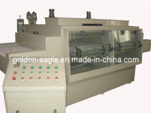 Ge-Jm650 Photo Chemical Etching Machine for Metal Shims