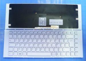 Fr Version New Original Laptop Keyboard for Sony Ea pictures & photos