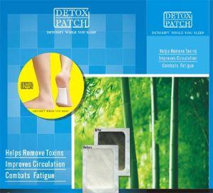Detox Foot Patch (SL-16)