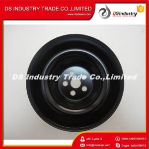 ISM11 Qsm11 M11 Cummins Diesel Engine Crankshaft Pulley 3400877 pictures & photos