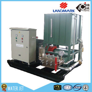 Frequently Used 207MPa Industrial Parts Cleaning Machine (JC1743) pictures & photos