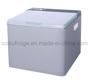 Mini Caravan Fridge/Cool Box/3 Power Supply/Gas Fridge (XC-42G)