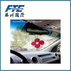 Best Choice Customized Hanging Paper Car Air Freshener pictures & photos
