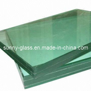 Clear Tempered Glass, Safe, Available in Various Thickness, Colors and Size Can Be Customized pictures & photos