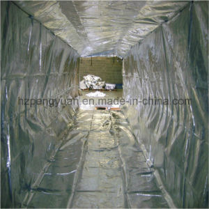 Export Container Insulation Box Insulation Liner Shipping Insulation pictures & photos