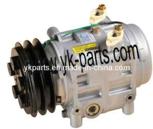 AC Compressor Xh-32 (TM31, DKS32) pictures & photos