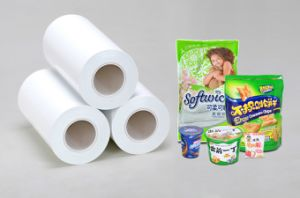 Self-Adhesive Protecting Film for Thermoplastic Board pictures & photos