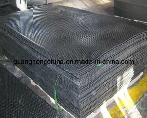Qingdao Rubber Stable Cow Horse Mat pictures & photos
