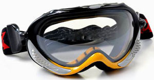 Racing Goggle, Adult Size (GZ-13)