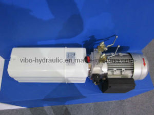 AC 220V Hydraulic Power Unit (VAPU-PUTL) pictures & photos
