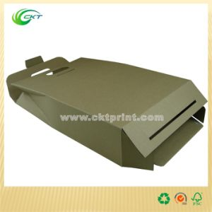 Corrugated Cardboard Boxes for Wine Box (CKT-CB-730) pictures & photos