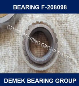 Koyo Full Complement Cylindrical Roller Bearing F-208098 pictures & photos