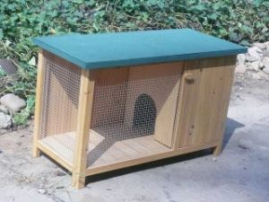 Rabbit Hutch (PCRH-8002)
