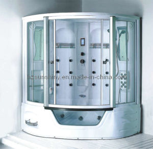 Luxurious Steam Massage Shower House  (SW-8080)