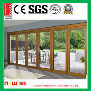 Double Glazing Tempered Glass Aluminum Sliding Doors and Windows