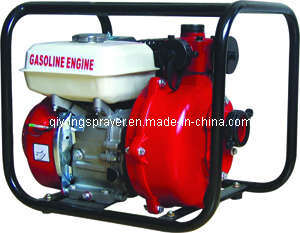 Gas Engine Water Pump /Gasoline Water Pump (HP-20) pictures & photos