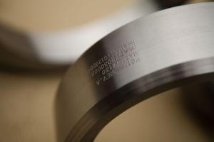 Monel K500 Uns N05500 ASTM B865 2.4375