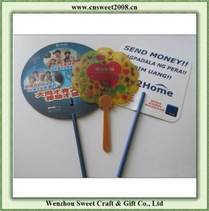 Kids Hand Fan pictures & photos
