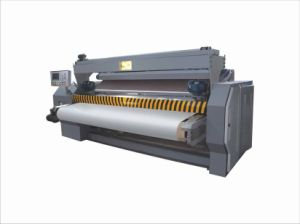Double-Blade Double-Grade Sammying Machine (FH-2400/3200)