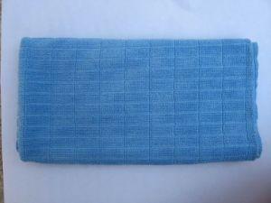 Microfiber Floor Towel/Dust Cloth/Drop Towel/Sweeping Cloth