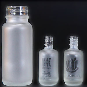 Cosmetic Airless Pump Bottles 80ml pictures & photos